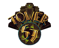 Tower 57 – a power packed action shooter created by Pixelwerk and published by 11 bit studios. Explore the glorious dieselpunk world and fight your way to the top of the Tower 57, all in glorious top-notch pixel art.